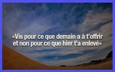 Citations option bonheur: Citation sur l'espoir en demain: