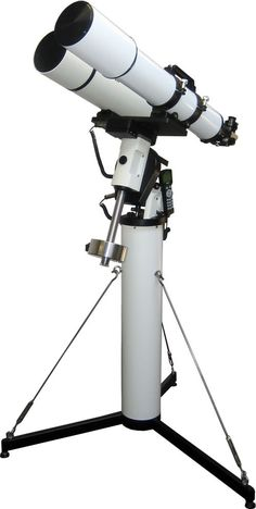 iOptron - iEQ75-GT GoTo GEM Equatorial Mount | Telescopes.net
