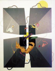 "1993- ""Complexity"" La Barbagianna, Pontassieve (Fi)"