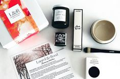 Laurel & Reed is a monthly, luxury subscription box sending all-natural beauty, wellness, and lifestyle products. Clean Beauty, Natural Beauty, Mental Health Awareness Month, Monthly Subscription Boxes, Luxury Beauty, Free Items, Cruelty Free, Skin Care, Nature