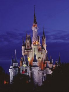 The best times to travel to Walt Disney World « Mom's Simple Guide to the Disney Magic