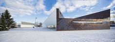 Biblioteca en Seinäjoki,© Mika Huisman