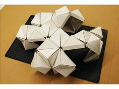 STUDYO 5: Bilgi University Department of Architecture Basic Design Studio   Excersize