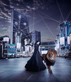 Featured: Stunning Photography by Erik Almas | CrispMe