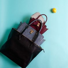 Angela Roi vegan bag