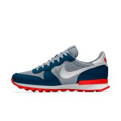 Nike Internationalist iD Shoe. Nike.com UK