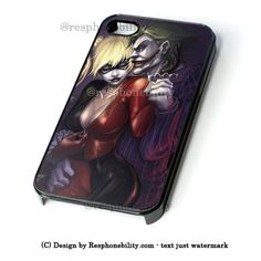 Harley Quinn 9 iPhone 4 4S 5 5S 5C 6 6 Plus , iPod 4 5 , Samsung Galax – Resphonebility