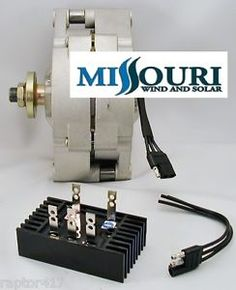 Freedom ii pmg 48 volt permanent magnet alternator generator 4 wind renagade 24 volt 7 mag pma permanent magnet alternator 4 wind turbine generator solutioingenieria Choice Image