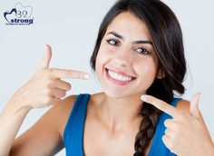 A perfect smile is key to create a good impression as well as high self-confidence. But a perfect smile is incomplete without a perfect set of #whiteteeth. A white, flawless set of teeth can give you a great boost in your popularity index among peers.