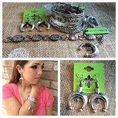 Be brave, dream BIG! Love our new inspiring Gypsy Soule accessories!  Southern Thread Austin, TX.