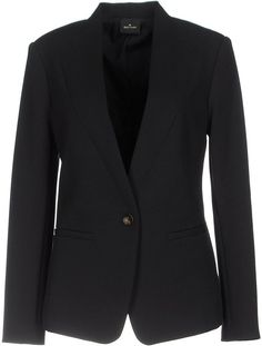 Gotha Women Blazer on YOOX. The best online selection of Blazers Gotha. YOOX exclusive items of Italian and international designers - Secure payments Premier Designs Jewelry, Blazers For Women, Pop Up Stores, Custom Made, Sportswear, Long Sleeve, Jackets, Satin, Coats