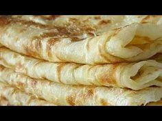 الملاوي التونسي/ الرقاق - YouTube Tunisian Food, Tunisian Recipe, Snack Recipes, Snacks, Arabic Food, Chips, Vegetables, Ethnic Recipes, Dish