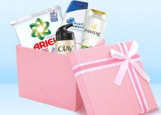 Free Sample Product Offer October India : Get Free Sample Olay, Ariel, Head & Shoulders, Pampers - Best Online Offer