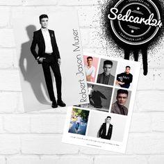 Sedcard of Robert by Sedcard24.com   ____________________________ #sedcard #sedcards #setcard #femalemodel #berlinmodel #berlinmodels  #männermodel #modelbook  #modelbooking #modelagency #modelagentur #compcard  #casting #sedcardshooting #modelmappe  #modeln #fotoshooting #setcards