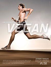 Vegan athletes!