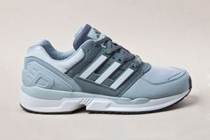 "adidas EQT Support ""Ghost Gray"" 