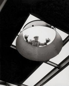 Eva Besnyö - Untitled (Lieshout, The Netherlands), 1954. S)