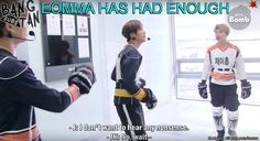 Eomma Jin So done with Kookie cr. Bts And Exo, Bts Jin, Jungkook Date Of Birth, Bts Funny Moments, Meme Center, Korean Star, Me Too Meme, Min Suga, Love And Respect