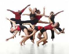 It's a step backward for modern dance in D. CityDance Ensemble, Washington's biggest—or at least, seemingly best-funded—contemporary dance company is. Jazz Dance, Dance Art, Dance Class, Dance Studio, Group Dance, Dance Movement, Pole Dance, Dance Images, Dance Photos