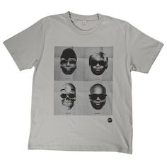 KoolKeith TShirt - available from http://madina.co.uk