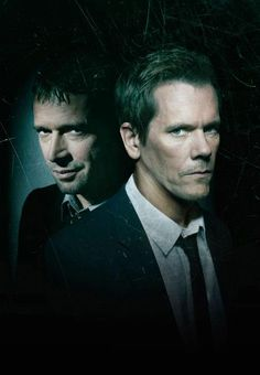 The Following - only four episodes in and hooked. Hopefully it will keep up  the c7474751fb