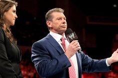Recently WWE's own top dog, Vince McMahon, has made his return to television after being missing for about a year.  McMahon has returned as the crazed boss we remember him as to confront Roman Reigns and put the title back…
