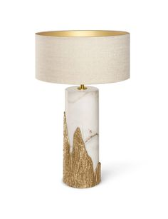 Amber | Table Lamp
