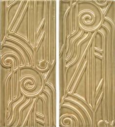 Red Rock Tileworks Handmade Tile