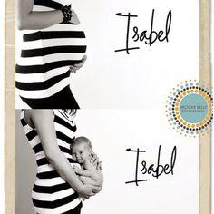Maternity photo shoot ideas :)