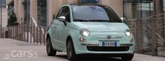 The 2014 Fiat 500 range, including new Cult and TwinAir 78 kW versions, to debut at Geneva Motor Show Click the image to read the article 2015 Fiat 500, New Fiat, Cars Uk, Geneva Motor Show, Latest Cars, Car Videos, Car Photos, Car Ins, Concept Cars