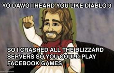 Wow, people are actually making memes about Journey of Jesus!