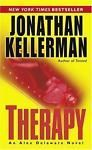 Therapy No. 18 by Jonathan Kellerman (2005, Paperback)