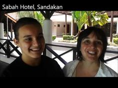 If what you're looking for is a conveniently located hotel in Sandakan, look no further than Sabah Hotel Sandakan. From here, guests can enjoy easy access to all that the lively city has to offer. With its convenient location, the hotel offers easy access to the city's must-see destinations. For more information and deals on Sabah Hotel, visit http://www.sabahhotel.com.my  Find us on Facebook at http://www.facebook.com/sabahhotelborneo