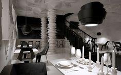Restaurant K --- t - Design of restaurants, cafes from the Sergey Makhno – mahno.com.ua