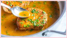 Say goodbye to dry and flavorless pork chops! With a few simple tricks, you can make juicy and tender pork chops with very little fuss. Juicy Pork Chops, Boneless Pork Chops, Pork Loin, Boneless Chicken, Easy Pork Chop Recipes, Pork Recipes, Dump Recipes, Shrimp Recipes, Salad Recipes