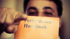 A handbook doesn't have to read like an instruction manual. Here's how to get employees hooked from page one.