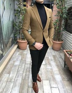 Fashion Tips Hijab mens fashion trends looks fabulous . 15494 Tips Hijab mens fashion trends looks fabulous . Dapper Day Outfits, Blazer Outfits Men, Mens Fashion Blazer, Stylish Mens Outfits, Suit Fashion, Fashion Outfits, Fashion Fall, Fall Outfits, Classic Mens Fashion