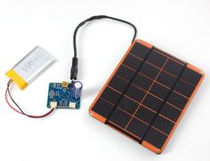 This New Board Makes Environmental Monitoring Affordable #CitizenScience « Adafruit Industries – Makers, hackers, artists, designers and engineers!