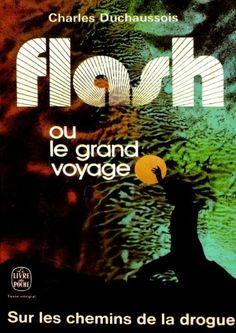 Flash ou le grand voyage - Charles Duchaussois (1971)