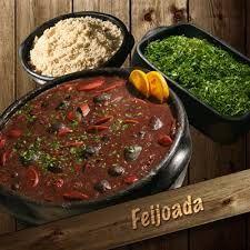 Feijoada mineira Carne Asada, Portuguese Recipes, Fruits And Veggies, Ratatouille, Snack Recipes, Snacks, Side Dishes, Easy Meals, Good Food