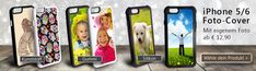 Iphone 5, Cover, Photos, Slipcovers