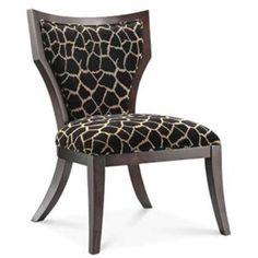 Gorgeous Giraffe chair