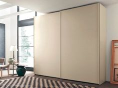 Maxi Wardrobe by SMA Mobile → Tangible Interiors