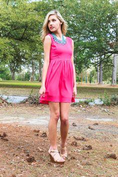 Charlotte Sometimes Dress