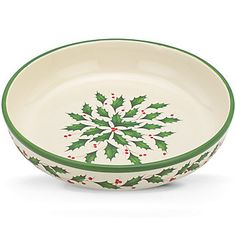 LENOX Holiday  - Holiday® Pie Dish