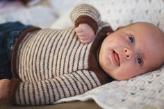 Ravelry: Baby Tee pattern by Kate Oates