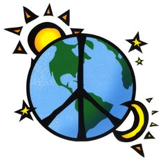 ☮✌~Paz~✌☮ ❤~ AMOR ~❤  ❤☮✌Peace☮∞L♡VE∞★ Peace on Earth