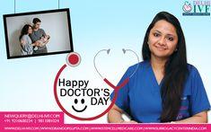 #HappyDoctorDay Happy Doctors Day