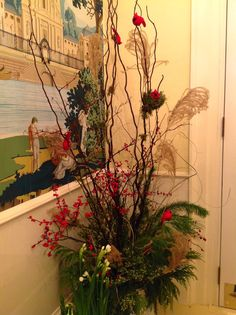 ::Surroundings::: Must See: Holiday House Tour in Newburyport