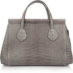 With Paypal Free Shipping Womens Diligence Crocodile Satchel Moreau Outlet Cheapest Free Shipping Outlet Store ZFJ70